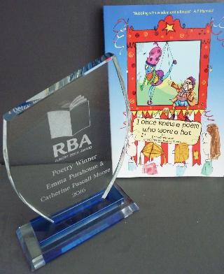 rubery-award